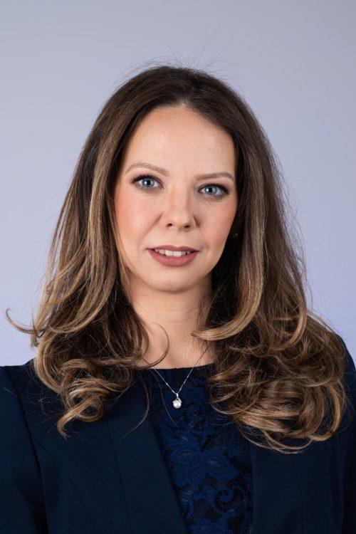 Aneliya Georgieva