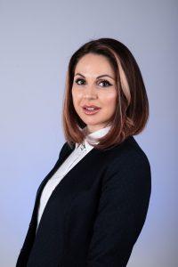 Elena Dobreva