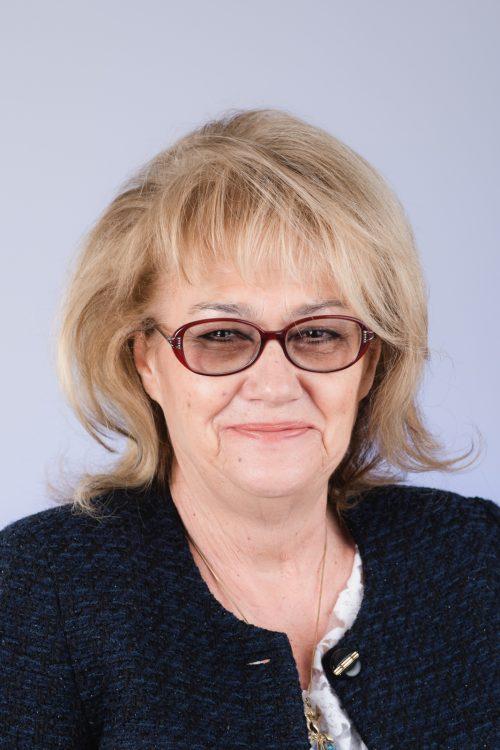Silvia Tzvetkova