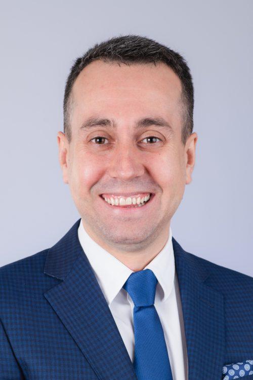 Stefan Tzvetkov